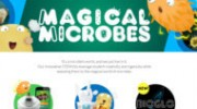 Magical Microbes