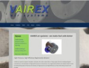 VAIREX air systems