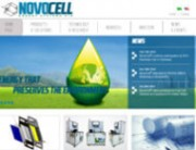 NovoCell Energy Systems
