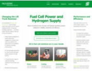 Nuvera Fuel Cells